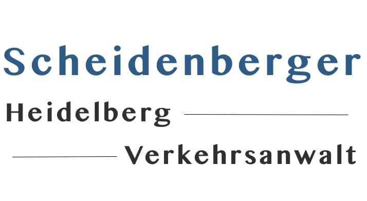 Verkehrsrecht in Heidelberg